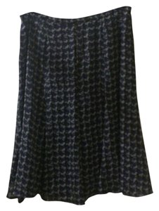 Sag Harbor Skirt black/navy/grey