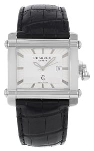 Charriol Charriol CCHL.791.H001 Stainless Steel Quartz Ladies Watch (12220)