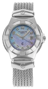 Charriol Charriol Celtic CELT3.541.c004 Stainless Steel Quartz Watch (12235)