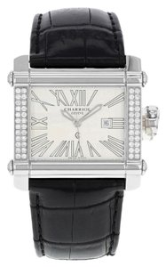 Charriol Charriol CCHLD.791.H002 Stainless Steel & Diamonds Watch (12244)