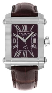 Charriol Charriol CCSTRX.794.2037 Stainless Steel Quartz Ladies Watch (12250)