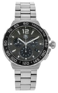 TAG Heuer TAG Heuer Formula One CAU1115.BA0858 Stainless Steel Watch (12413)