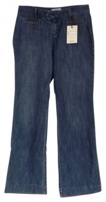 Preload https://item5.tradesy.com/images/merona-medium-blue-wash-trouserwide-leg-jeans-size-32-8-m-142374-0-0.jpg?width=400&height=650