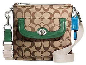 Coach F49148 49148 Cross Body Bag