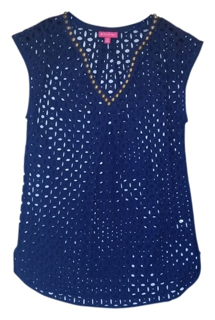 Item - Navy For Target Cover-up/Sarong Size 8 (M)