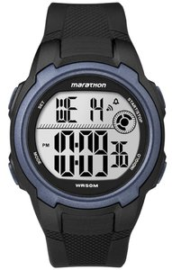 Timex Timex Watch T5K820 Marathon Black