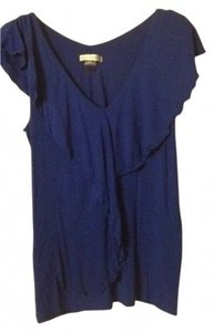 Bianca Nygard Top royal blue