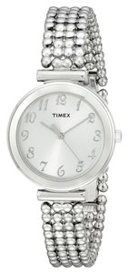 Timex Timex Watch T2P204 Elevated Classics Silver