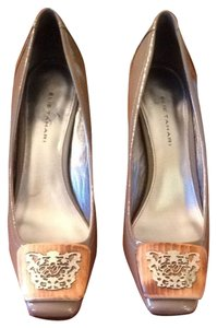 Elie Tahari Tan Pumps