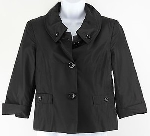 Other Crisca Black 34 Sleeve Lightweight B08 Jacket