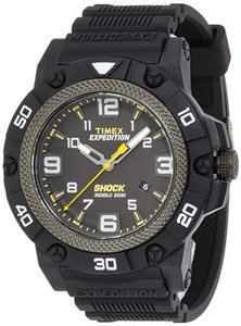 Timex Timex Watch TW4B01000 Expedition Field Black