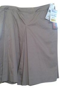 Lafayette 148 New York Skirt light mocca
