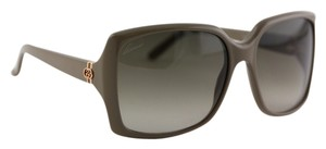 Gucci * Gucci Tan Sunglasses GG 3589/S