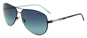 Tiffany & Co. * Tiffany & Co Aviator Sunglasses TF 3048-B