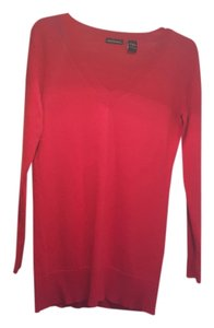 Victoria's Secret V-neck Cashmere Vintage Sweater