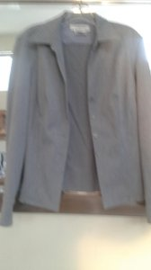 Centre Ville Paris grey Jacket