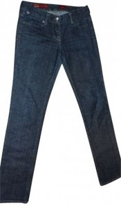 Quality Denim X2 Skinny Jeans-Dark Rinse