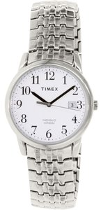 Timex Timex Watch T2P294 Easy Reader Silver