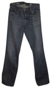 J.Crew Boot Cut Jeans-Medium Wash