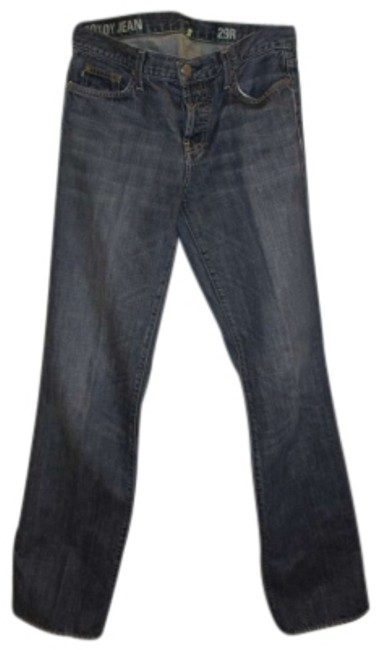 Preload https://item3.tradesy.com/images/jcrew-medium-wash-boot-cut-jeans-size-29-6-m-142417-0-0.jpg?width=400&height=650