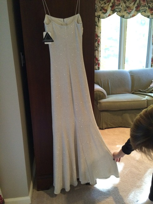 City Triangles Dress