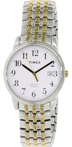 Timex Timex Watch T2P295 Easy Reader Two Tone