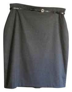 Liz Claiborne Skirt Grey