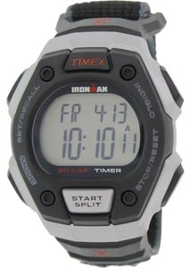 Timex Timex Watch T5K826 Ironman Classic Black