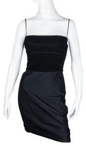 Narciso Rodriguez Lbd Dress