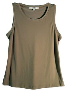 Erin London Top Beige