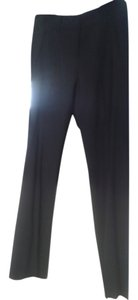 Hugo Boss Straight Pants black