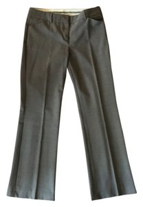 Express Trouser Pants Light brownish gray