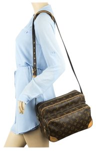 Louis Vuitton Nile Speedy Alma Neverfull Cross Body Bag