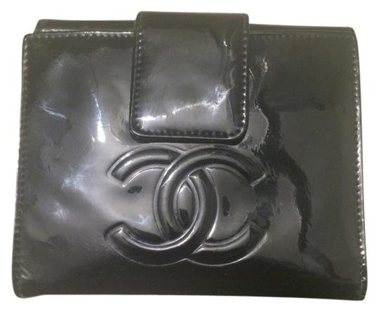 Chanel Chanel Rose Wallet