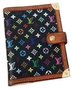 Louis Vuitton Louis Vuitton Multicolor Murakami Agenda Pm Day Planner