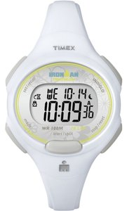 Timex Timex Watch T5K606 Sports White