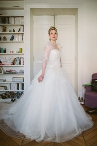 Vera Wang Laura Wedding Dress