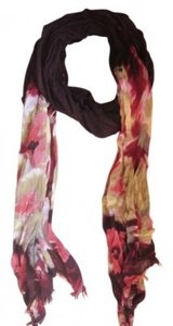 Abercrombie & Fitch Abercombie & Fitch Floral Scarf
