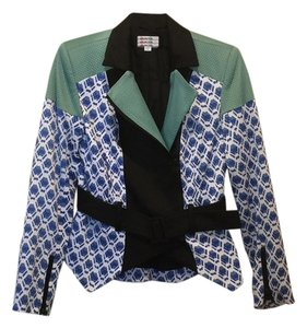 Peter Pilotto for Target Blazer