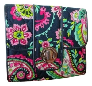 Vera Bradley Mini Cross Body Bag