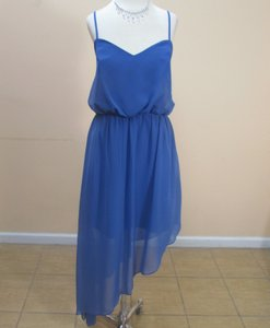 Alfred Angelo Indigo 7334s Dress