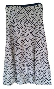 J.Crew short dress Strapless on Tradesy
