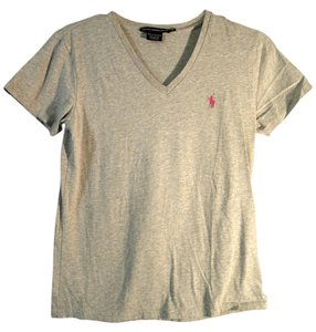Ralph Lauren T Shirt gray