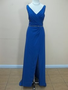 Alfred Angelo Indigo 7338l Dress