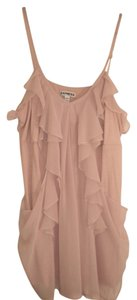 Express Top Light Pink