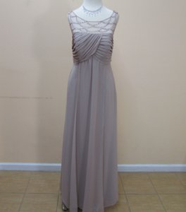 Alfred Angelo Cameo/Rum Pink 8100l Dress