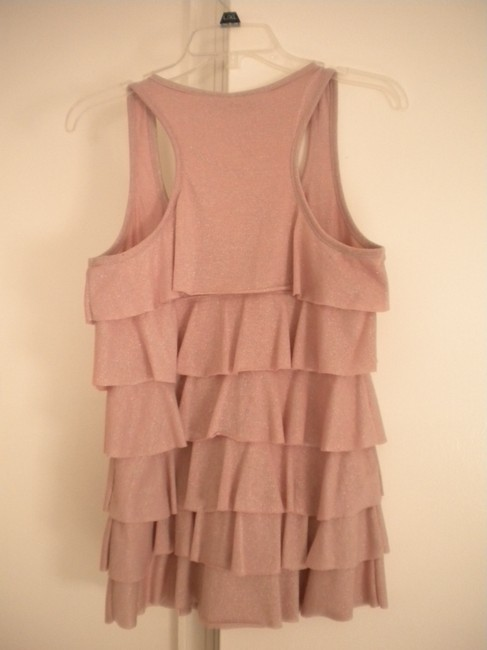 Forever 21 Top Pink