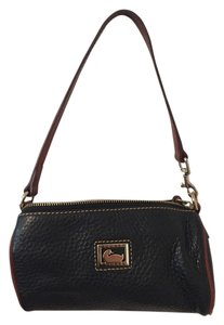 Dooney & Bourke Leather & Baguette