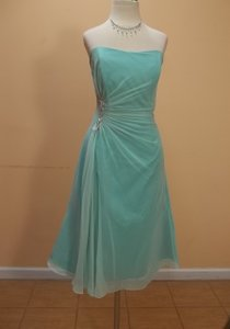 Impression Bridal Peridot/Sea Mist 1743 Dress