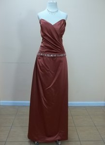 Impression Bridal Cinnamon 1745 Dress